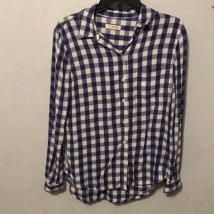 Light breathable flannel